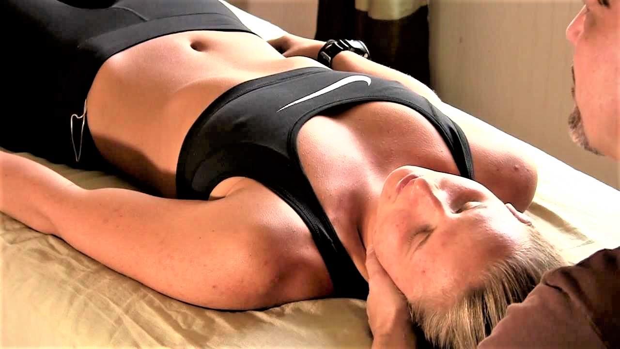 Фитнесс массаж