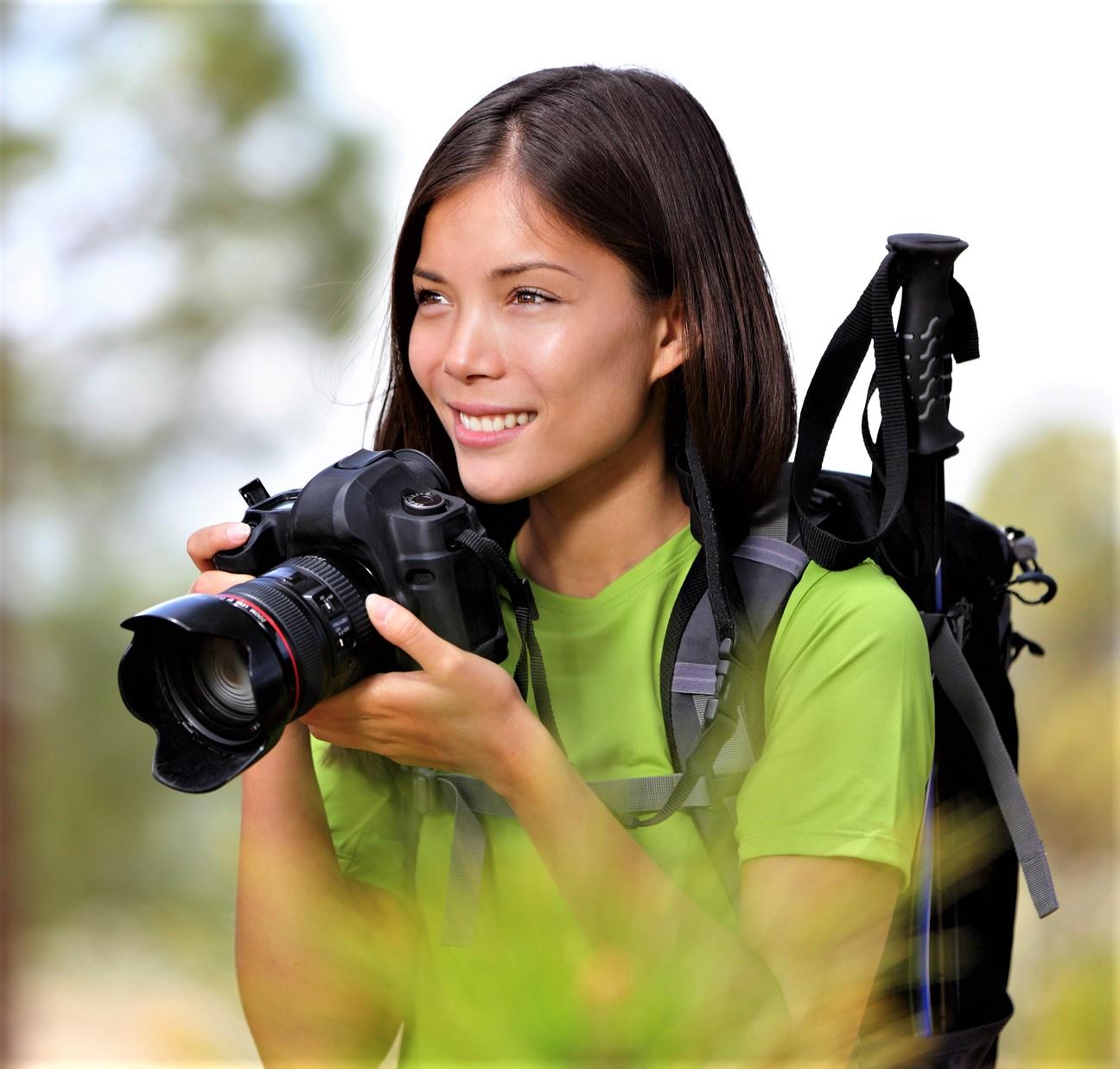 Индивидуальный курс фотографии