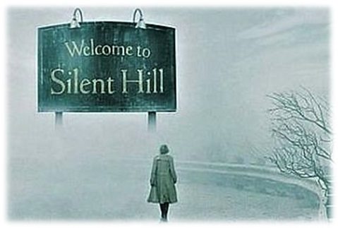 Horror-квест Silent Hill